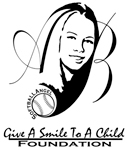 Give A Smile To A Child
